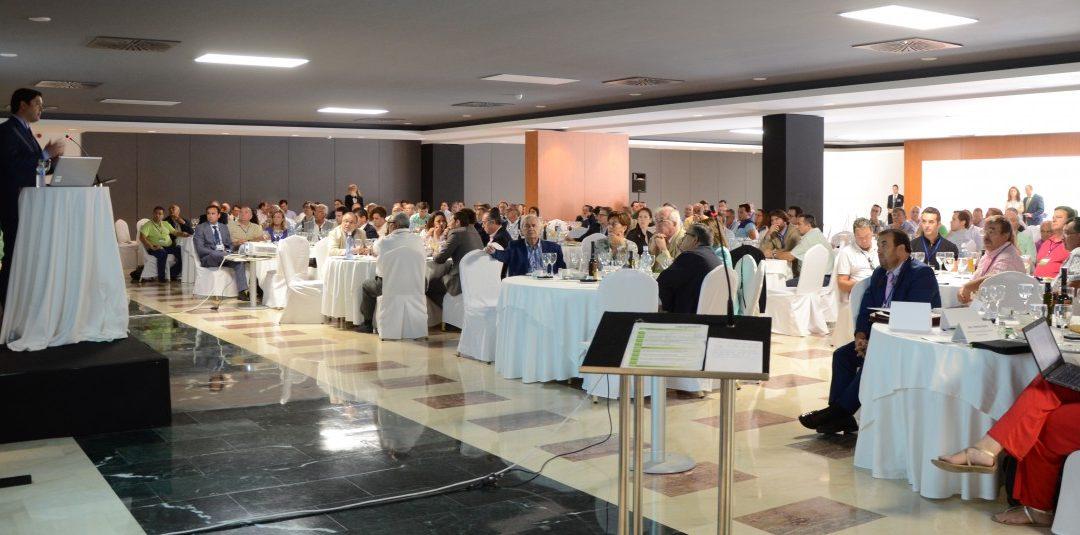 La tecnología como reto sectorial centra el I Congreso del Aceite de Oliva
