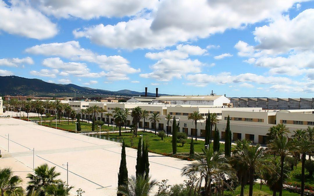 El Parque Joyero de Córdoba será la sede del II Congreso del Aceite de Oliva