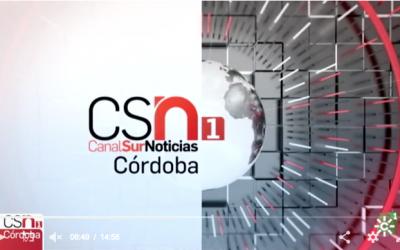 Canal Sur Noticias Córdoba