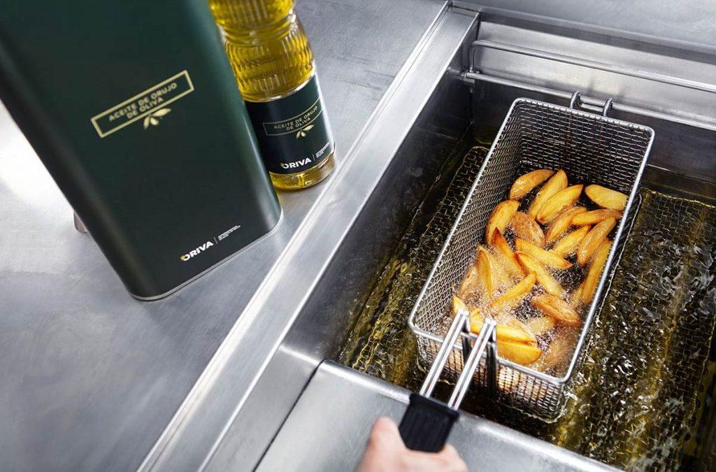 El aceite de orujo de oliva llega a ÓLEOFORUM para divulgar sus cualidades saludables y culinarias