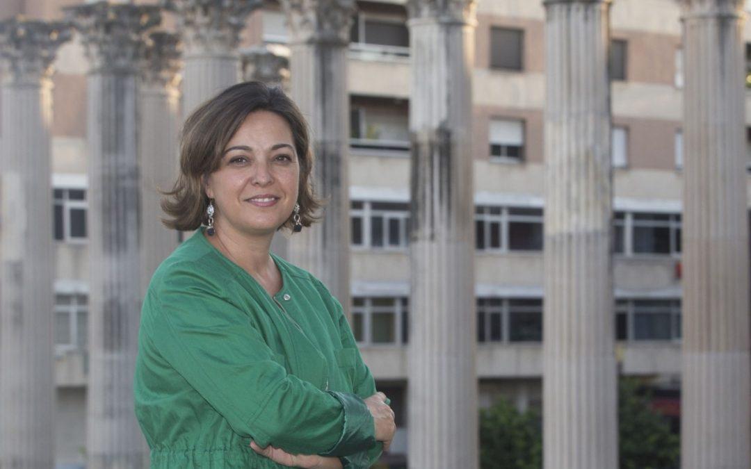 Declaraciones de Isabel Ambrosio (Alcaldesa de Córdoba)