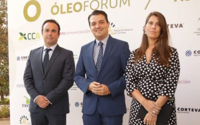 Óleoforum 2019 reúne a 200 expertos y a 50 empresas